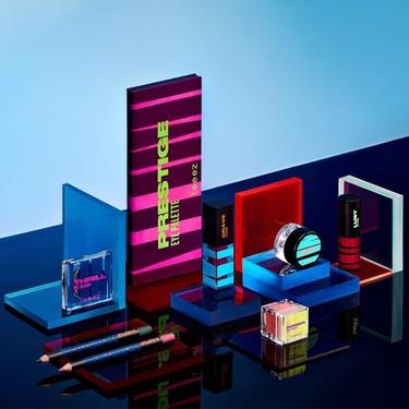 Teeez Cosmetics presenta su colección de maquillaje más colorista para estrenar el 2020 con la mejor cara