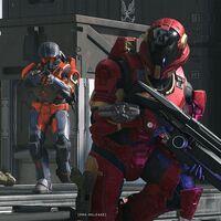 Halo Infinite tendrá una nueva prueba multijugador este mes: aquí tienes la forma de registrarte para participar