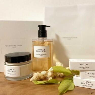 Cinco jabones de manos de puro lujo que harán de tu baño un espacio mucho más exclusivo