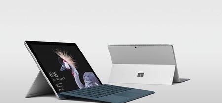 Una nueva generación de Surface Pro; ¿un año más sin la línea Surface en México?