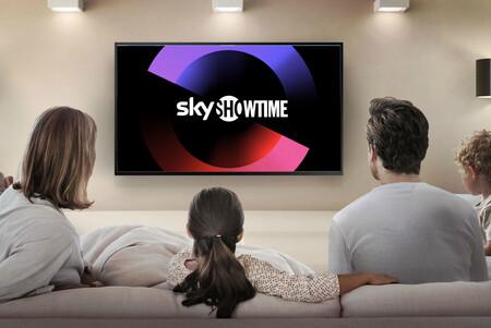 SkyShowtime: fecha, catálogo y todo lo que sabemos de la plataforma de streaming que une Paramount+ y Peacock