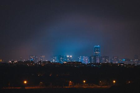 Apple y la fotógrafa Maria Lax nos enseñan cómo hacer fotografías nocturnas con el móvil