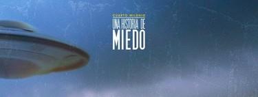 """""""Una historia de miedo"""": la exposición de Cuarto Milenio en Madrid"""