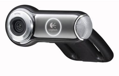Logitech QuickCam Vision Pro, ahora 100% compatible con Mac