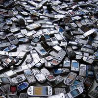Siete mil millones de smartphones después, la gran asignatura pendiente sigue siendo el medio ambiente