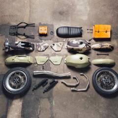 Foto 7 de 9 de la galería garage-moto-guzzi-v7-ii en Motorpasion Moto