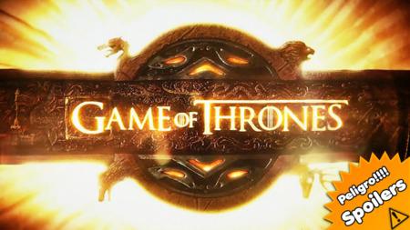 'Juego de tronos', ¿las diferencias entre serie y libro son spoiler?