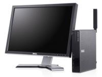 Dell Optiplex 160, nettop para empresas
