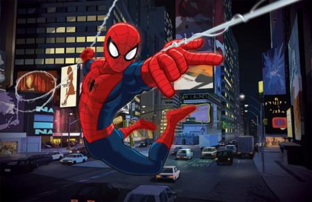 ButakaXataka™: Ultimate Spider-Man