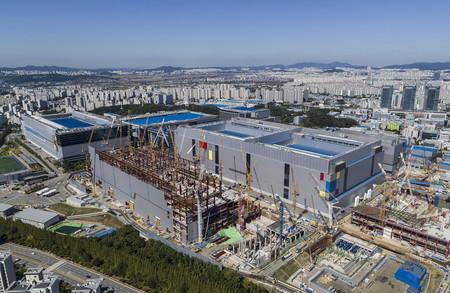 Samsung Euv Line
