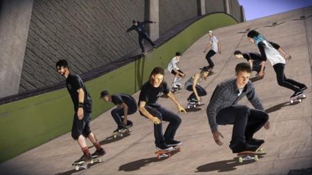 """Tony Hawk Pro Skater 5 quiere que su multijugador sea """"un skate park que nunca cierre"""""""