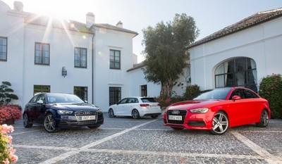 Ya están aquí los nuevos motores Euro 6 en el Audi A3