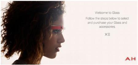 Los Google Glass ya tiene sus primeros accesorios oficiales
