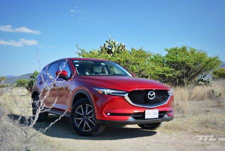 Mazda Cx 5 2018 2