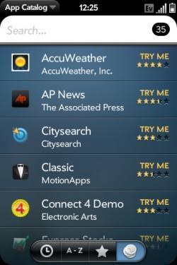 Las aplicaciones de pago para webOS llegarán a Europa en marzo