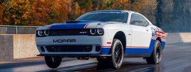 Dodge sabe que los V8 desaparecerán, pero promete que sus muscle-cars electrificados serán más emocionantes