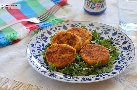 Tu dieta semanal con Vitónica: menú rico en carotenos, ideal para el verano