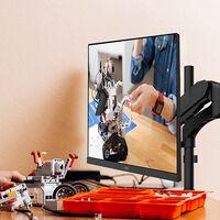 MSI estrena monitores todoterreno para el hogar: los PRO MP242 Series llegan con paneles IPS de 24 pulgadas y resolución Full HD