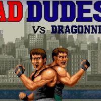 El clásicazo Bad Dudes vs. DragonNinja contraataca en Switch y fija su mirada en Xbox, PS4 y PC