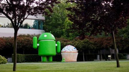 Android acapara tres de cada cuatro nuevos smartphones en el tercer trimestre del año