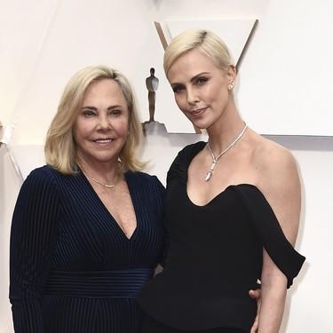 Nos encantan estos actores y actrices que han ido con sus padres o sus hijos a los Premios Oscar 2020