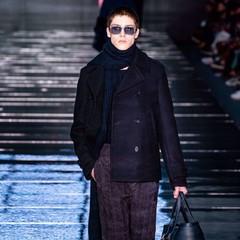 Foto 25 de 35 de la galería hugo-boss-fall-winter-2019 en Trendencias Hombre