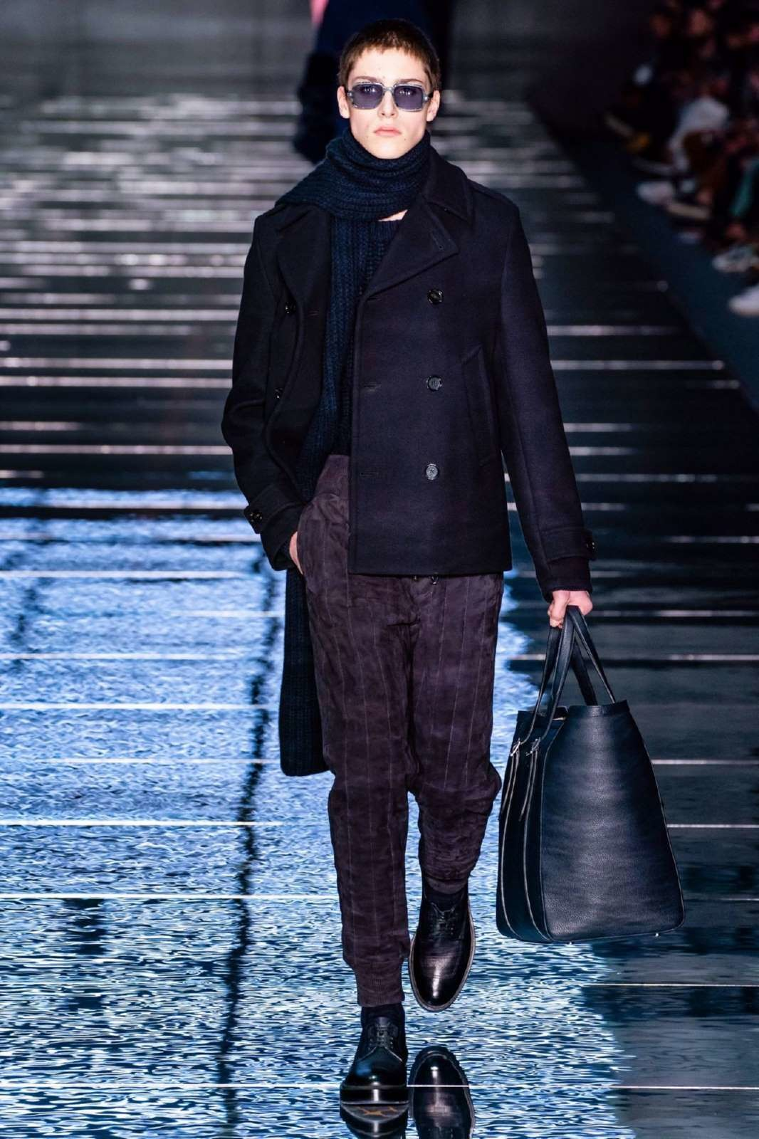 Foto de Hugo Boss Fall-Winter 2019 (25/35)