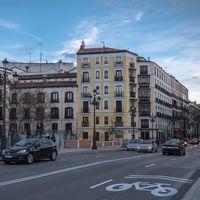 """""""Madrid es ciclista en su totalidad"""". El Gobierno regional asegura que Madrid será tierra de bicis tras la pandemia"""