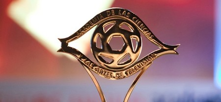 La 1 y laSexta destacan en una sosa gala de los Premios Iris