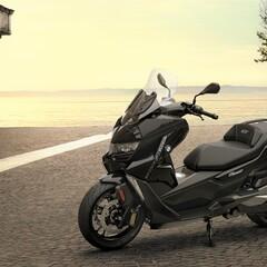 Foto 27 de 44 de la galería bmw-c-400-x-y-c-400-gt-2021 en Motorpasion Moto