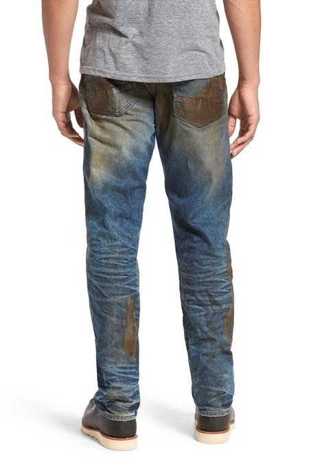 Pantalones Barro 1