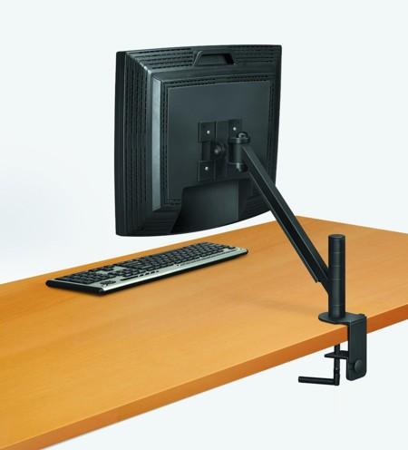 Soporte para monitor Fellowes Smart Suites por 29,95 euros