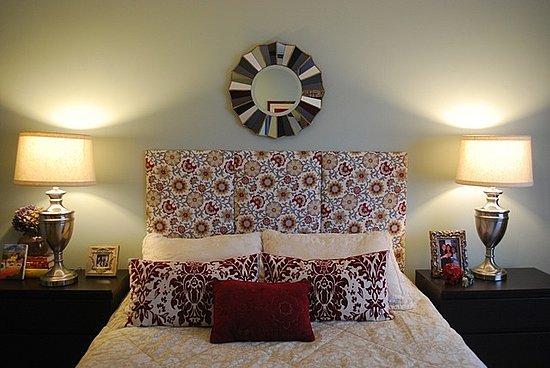 Foto de Antes y después: un dormitorio ochentero (1/8)