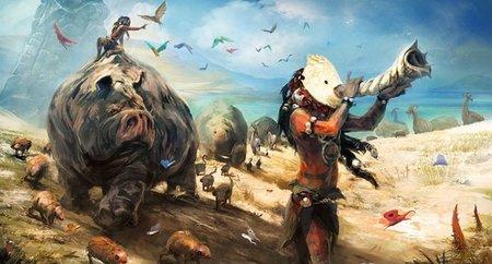 'From Dust' llegará la semana que viene a PlayStation 3