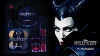 Y por fin podemos ir abriendo boca con Maleficent, la esperada colección de MAC