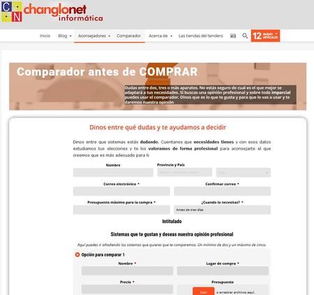 Changlonet