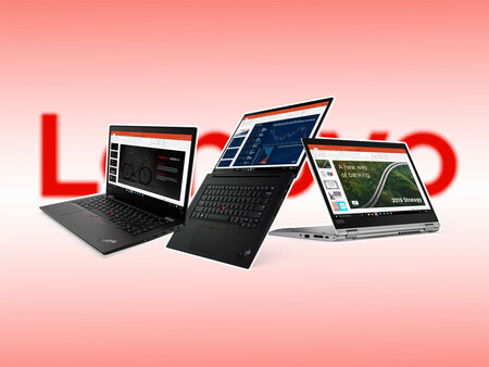 El nuevo Lenovo ThinkPad X1 Extreme Gen 4 es la joya de la corona de su gama y viene con escuderos armados con los Ryzen 5000 de AMD