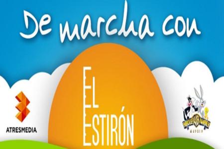 De Marcha con El Estirón, contra la obesidad infantil