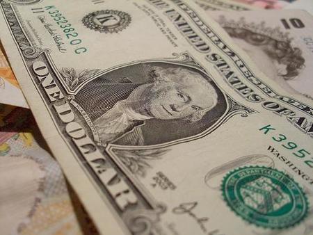 Al César lo que es del César. Y al dólar lo que es del dólar.