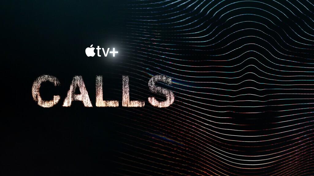 Calls de Apple™ TV+ u cuando no hacen falta imágenes para generar suspense en alguna serie