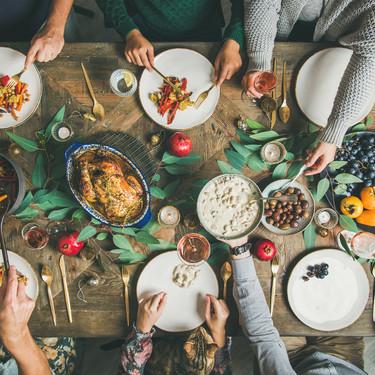 19 menús completos con todas las ideas que necesitas para Navidad
