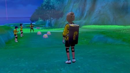 Pokémon Espada y Escudo: cómo superar la primera prueba del Dojo en la expansión Isla de la Armadura