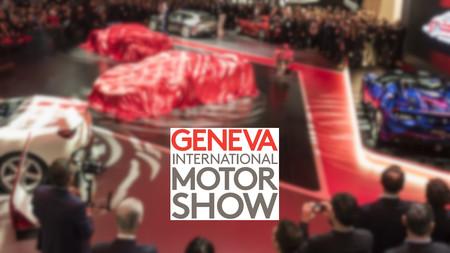 Salón de Ginebra 2020. Todos los coches, a un clic