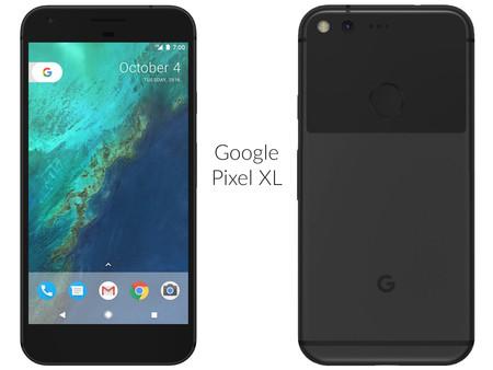 El móvil de Google a su precio mínimo en Amazon: Pixel XL por sólo 291 euros y envío gratis