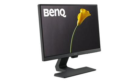 ¿Buscas monitor económico para teletrabajar? En Amazon tienes el BenQ GW2283 por sólo 89,99 euros con envío gratis