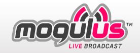 Mogulus, crea tu propia televisión online