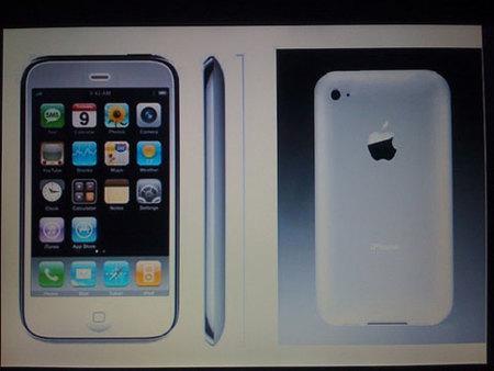 Primeros fakes del iPhone 2.1, empieza la maquinaria de rumores