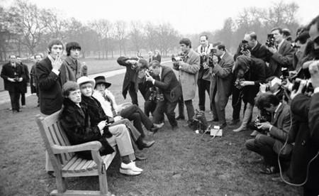 ¡Música maestro! Cinco discos muy londinenses para acompañar tu Beefeater