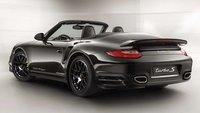 """Porsche 911 Turbo S """"Edition 918 Spyder"""""""