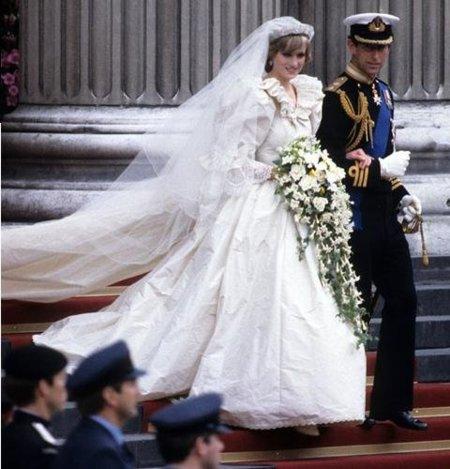 vestido novia diana